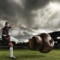 Photograper: Niklas Alm / Agency: TBWA / Client: Adidas
