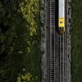 Photographer: Niklas Alm / Agency: HPL3 / Client: Arlanda Express