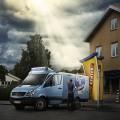 Photographer: Niklas Alm / Agency: Volt / Client: Hemglass