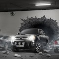 Photographer: Niklas Alm / Agency: SWE / Client: Toyota