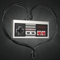 NES controller / 3D
